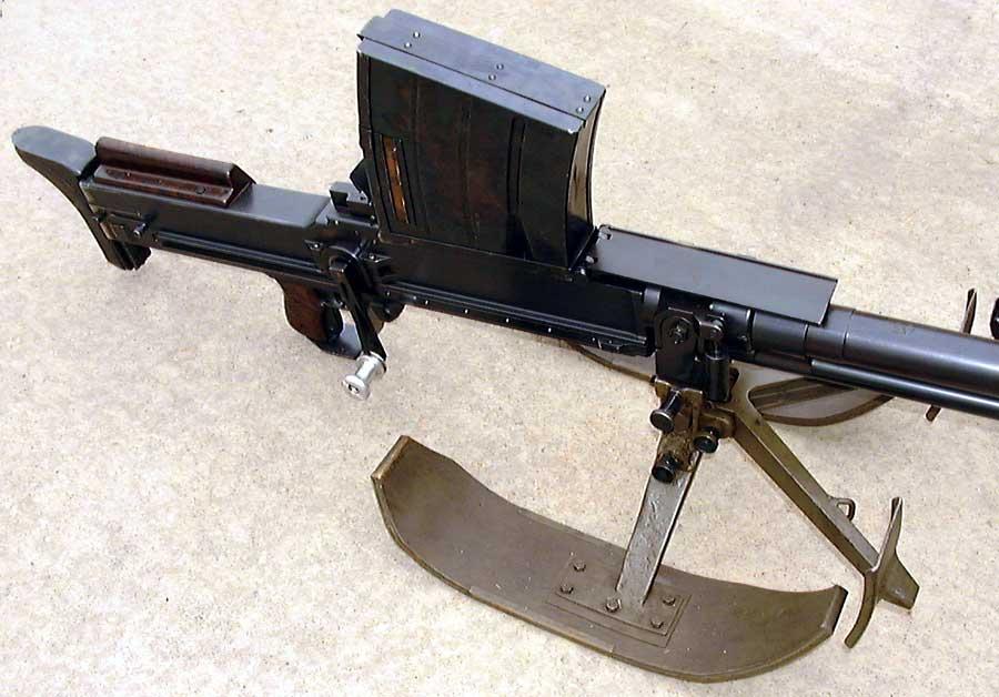 Lahti Panssarintorjuntakivääri